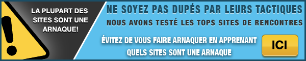 faux sites de rencontre sexuelle