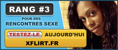 Inscription sur xFlirt.fr