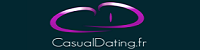Logo du site CasualDating