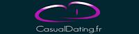 Logo du site web CasualDating